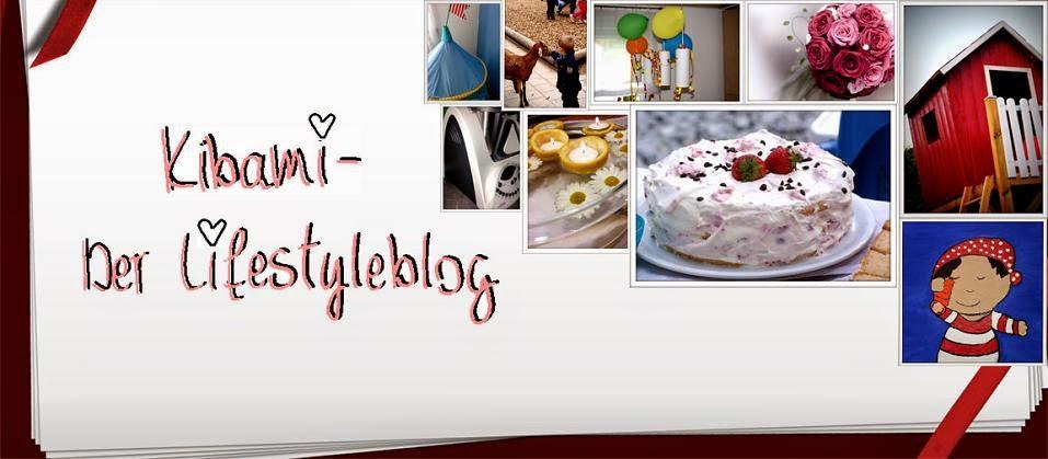 Ki Ba Mi - Der Lifestyleblog
