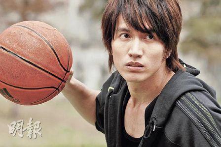 Show Luo as Yuan Da Ying