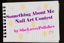 Contest di Sara She loves polishes