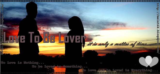 Love To Be Lover