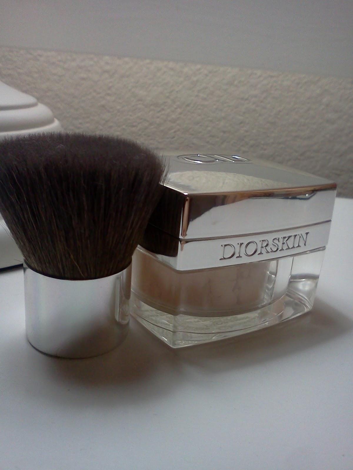 Christian Dior Diorskin Nude Tan Healthy Glow Enhancing