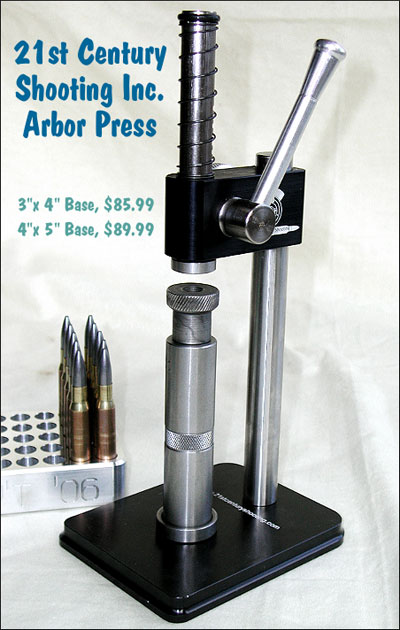 Arbor Press Dies Arbor Tool Galleries