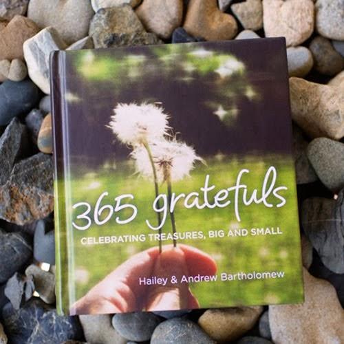 365 Grateful