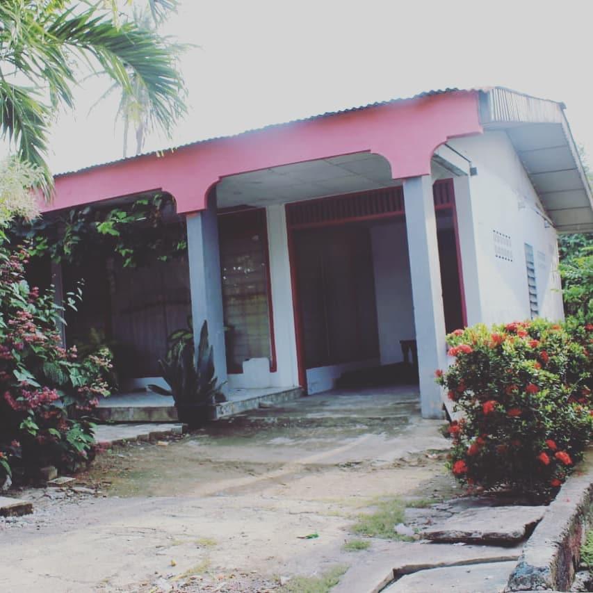 Rumah Panteriek Jual