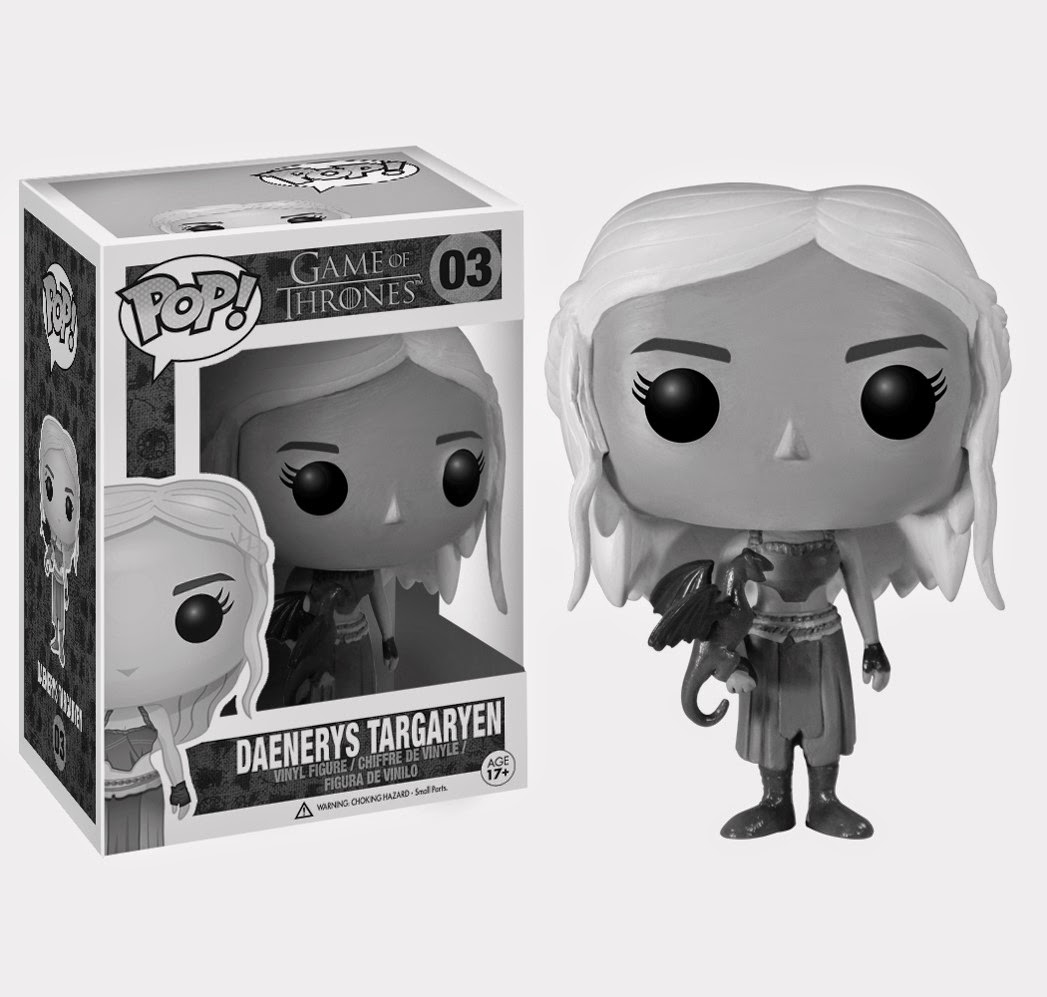 Figurine Toy Pop Games Of Thrones à gagner jeu-concours ThatsMee.fr give away