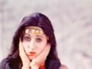 Musarrat Shaheen Hot Dancer Old Actress Photos
