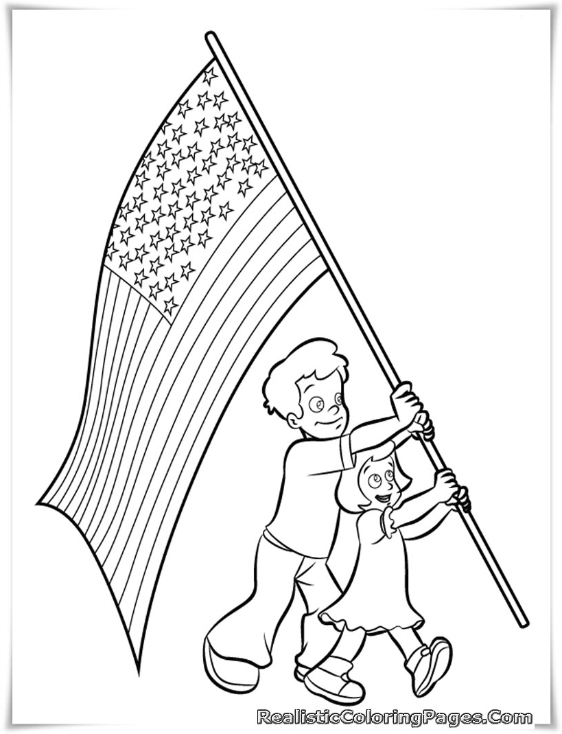 free printable 4th july coloring pages realistic coloring pages