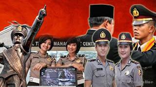 INFO TERBARU PENERIMAAN BRIGADIR POLRI TAHUN 2013