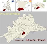 pueblos+con+encanto+Alhaurin+el+grande+mapa+situacion