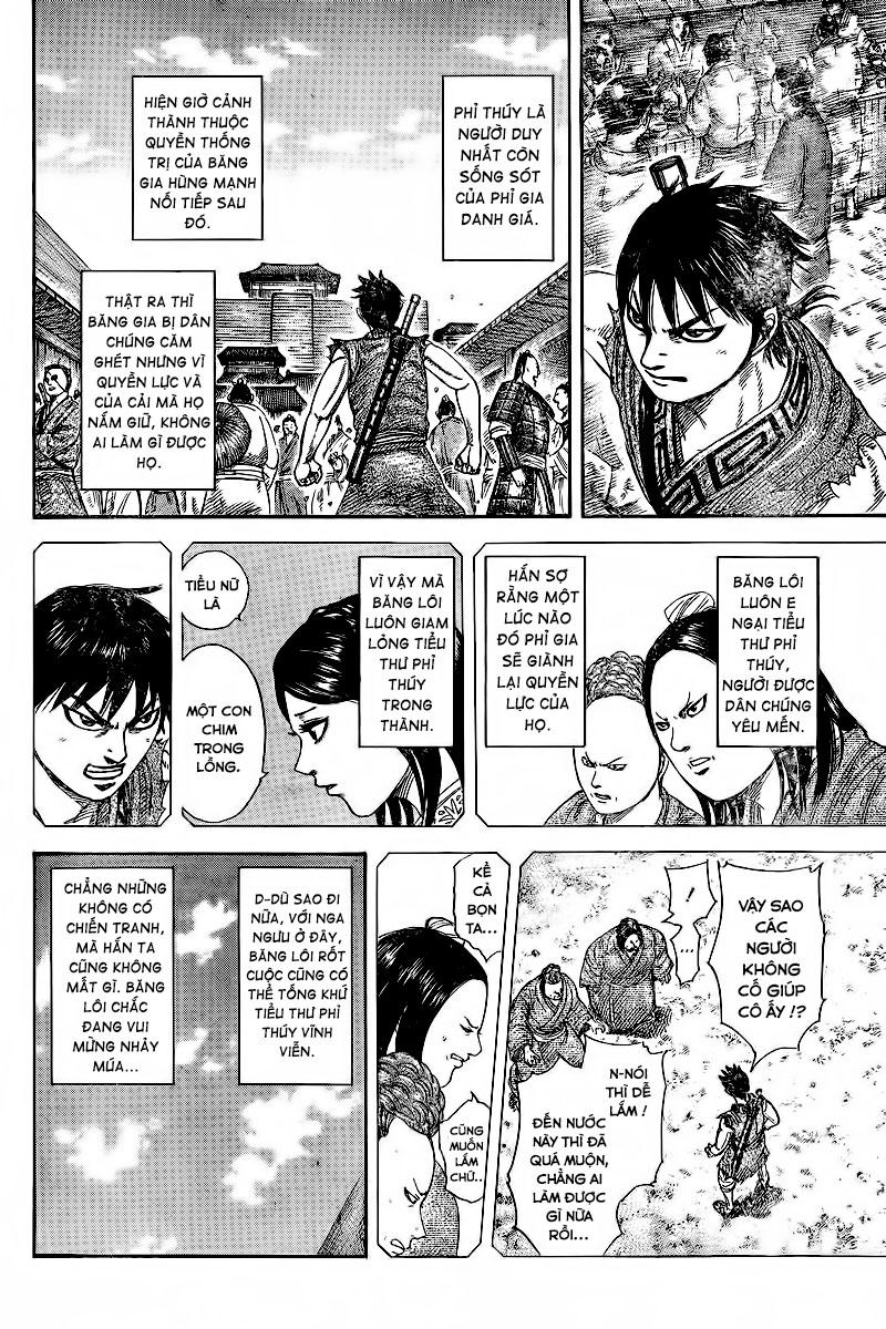 Kingdom - Vương Giả Thiên Hạ Chapter 250.5 page 15 - IZTruyenTranh.com