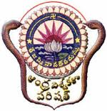 Andhra University JRF Recruitment 2013