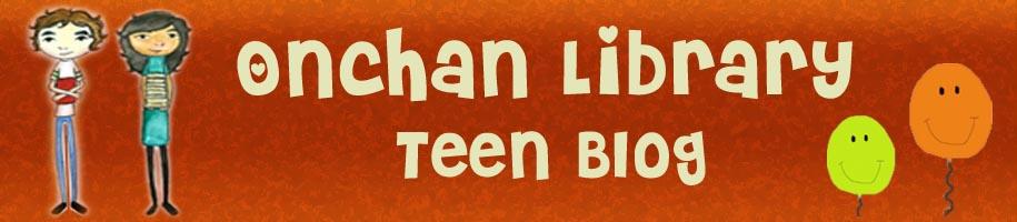 Onchan Library Teen Blog
