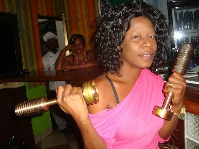Ali Kiba Wallpaper: Celebrity And Wallpaper: Kili Music Awards 2011