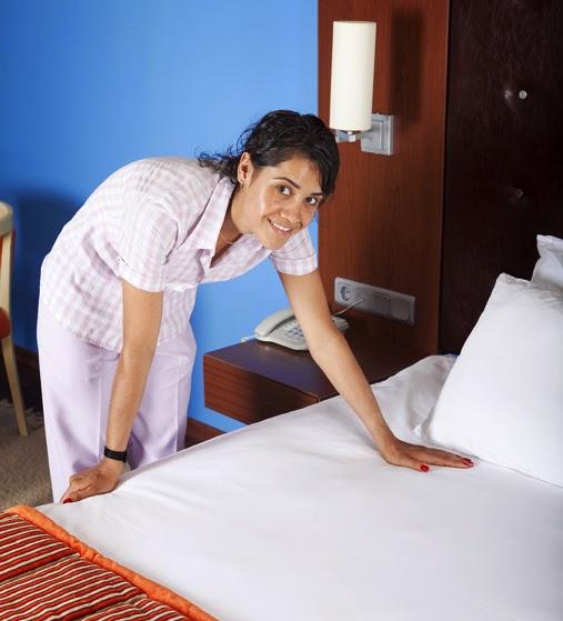 Doméstica de São Paulo que dorme no trabalho passará a receber piso de R$ 1.200