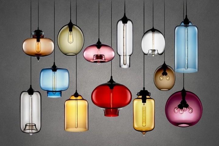 Lampade In Vetro Soffiato : Come pulire le lampade di vetro soffiato idee utili per la casa