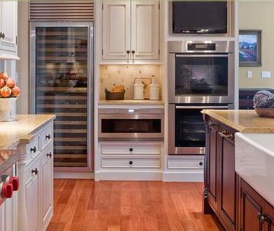 Dise os de cocinas muebles de cocina argentina for Muebles de cocina argentina