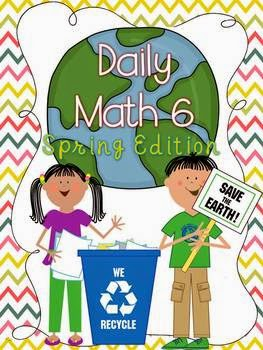 http://www.teacherspayteachers.com/Product/Daily-Math-6-227660