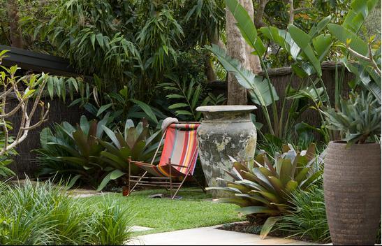 Casas cocinas mueble decoracion de jardines de casas - Jardines de casas pequenas ...