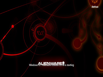 Windows 8.1 Alienware Full Version