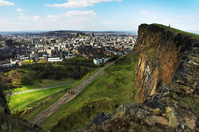 Top 5 walking routes in Scotland