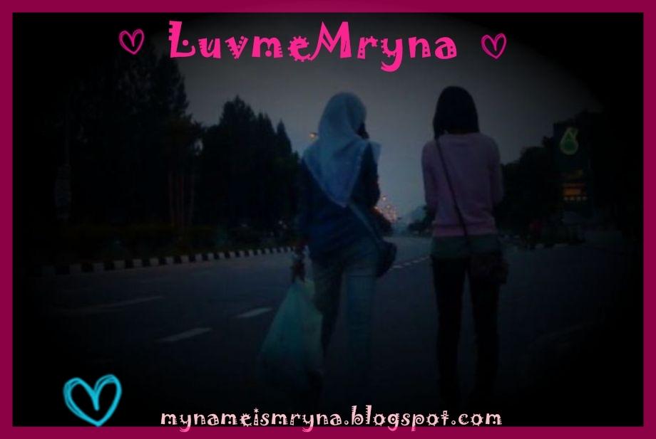 ♥ LuvmeMryna ♥
