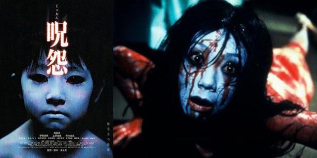 7 Film Horor Paling Seram