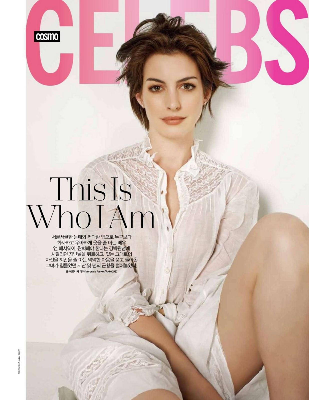 Arts Cross Stitch: Act... Anne Hathaway Wiki