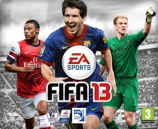 FIFA 2013 + Crack
