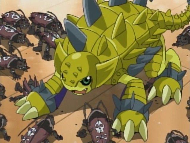 [Por Dentro do Anime com Spoilers] - Digimon Adventure 02 [3/4] 28b