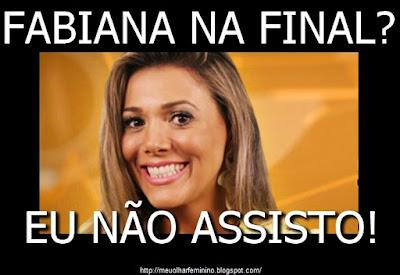 BBB12-Fabiana