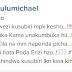 DAH!! HUKU NDIKO WEMA SEPETU NA LULU WALIKOTOKEA WENYEWE WANAITA #TBT, TAZAMA HAPA