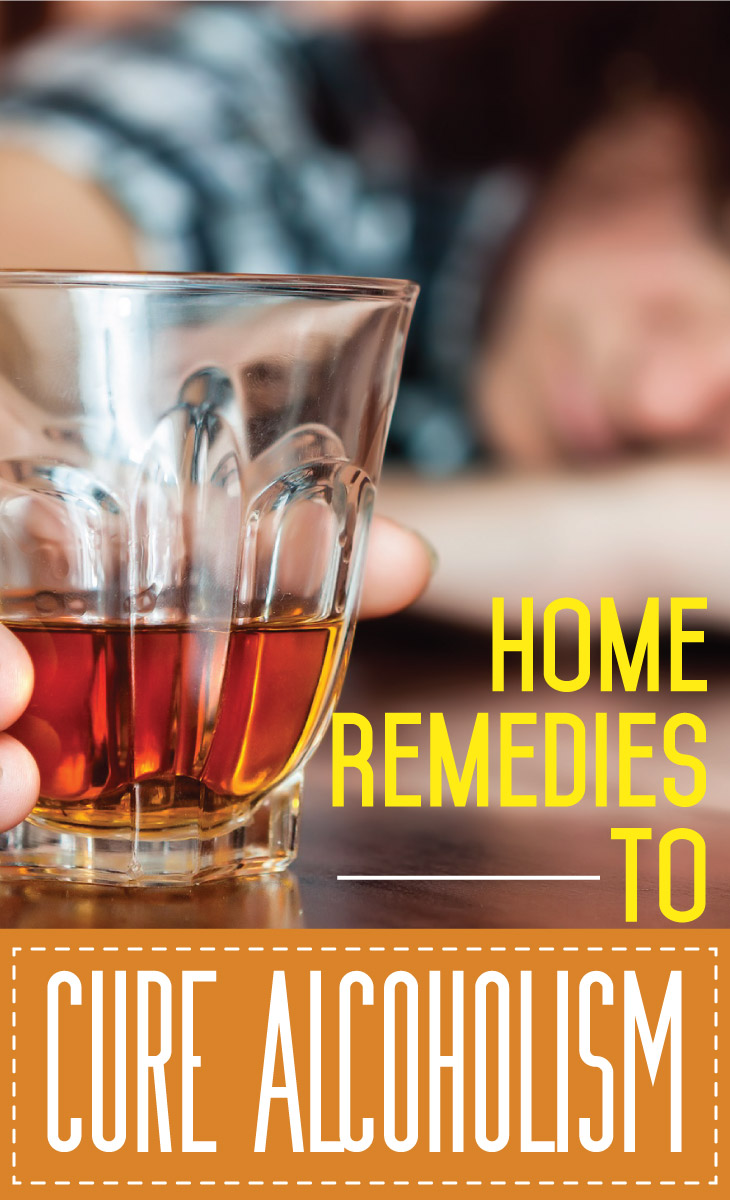 alcohol addiction treatment at home
