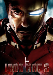 Poster Of Iron Man 3 In Dual Audio Hindi English 300MB Compressed Small Size Pc Movie Free Download Only At exp3rto.com