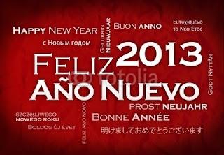 frases con imágenes año nuevo 2013