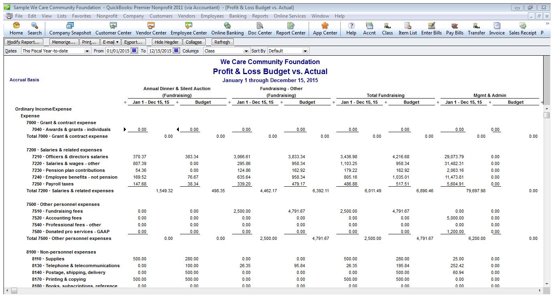 Chart of accounts nonprofit templates gecce tackletarts co