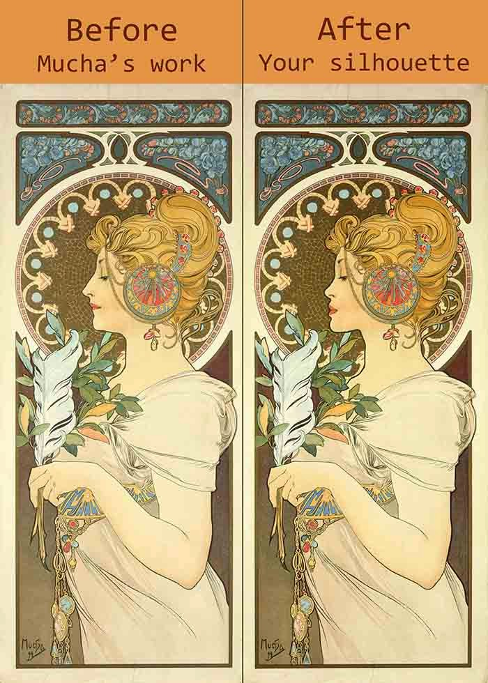 https://www.etsy.com/listing/174963239/custom-silhouette-print-by-alfons-mucha?ref=shop_home_active_14