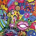 Toys Story – 90 x 120 cm