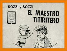 El Maestro Titiritero