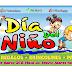 Prepara gran festejo del Día del Niño y la Niña Riobravense DIF Río Bravo.