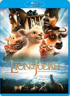 Filme Poster The Lion of Judah BDRip XviD & RMVB Legendado