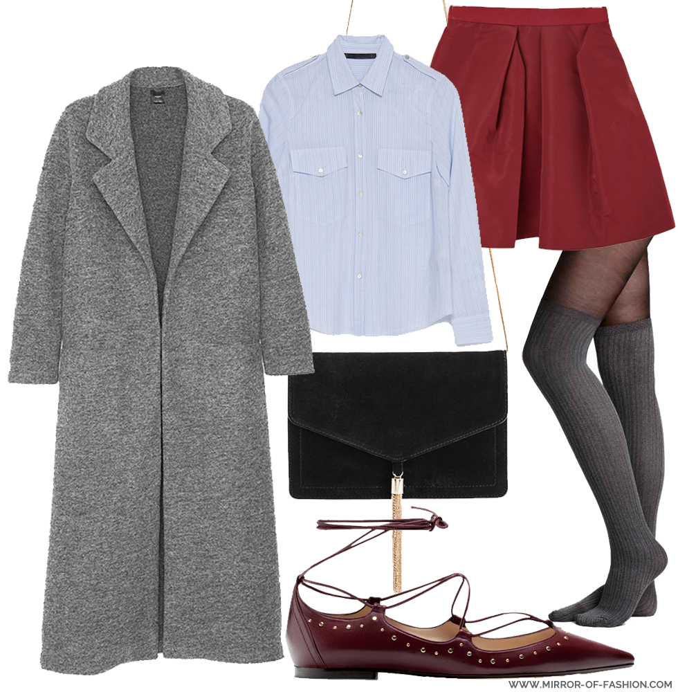 WIshlist, Zara, Massimo Dutti, Uterqüe, &Other Stories, COS, HM, fashion, budget, winter