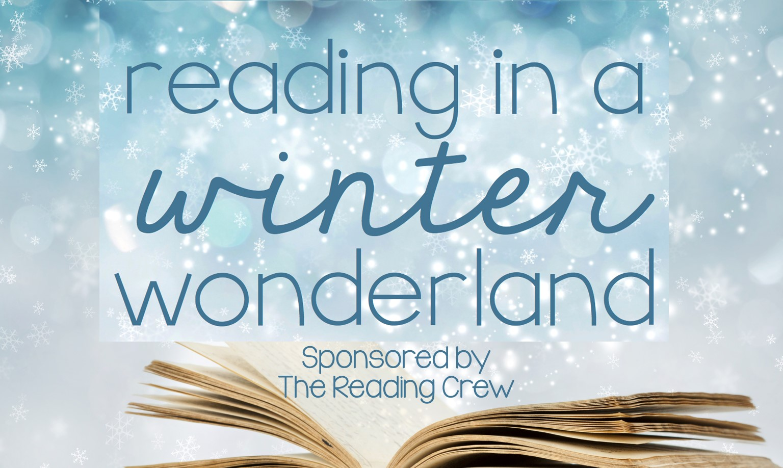 Winter Wonderland: Auntie Claus Interactive Read Aloud