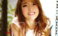 Hong Lovely Girl &#3657;&#3656;&#3633; &#3660; &#3657;&#3637;