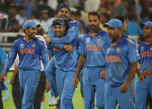 Yuvraj-Singh-Virat-Kohli-India-v-Australia-World-T20-2014