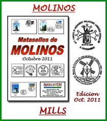 Oct 11 - MOLINOS