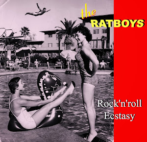 The Ratboys - Rock'n'roll Ecstasy