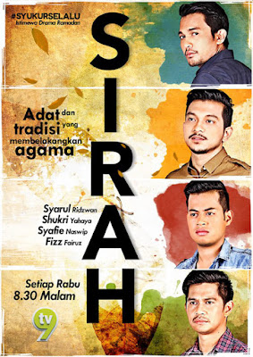 Sirah (2015) TV9, Tonton Full Episode, Tonton Full Telemovie, Tonton Telemovie Melayu, Tonton Drama Melayu, Tonton Telemovie Online, Tonton Drama Online, Tonton Telemovie Terbaru, Tonton Drama Terbaru.
