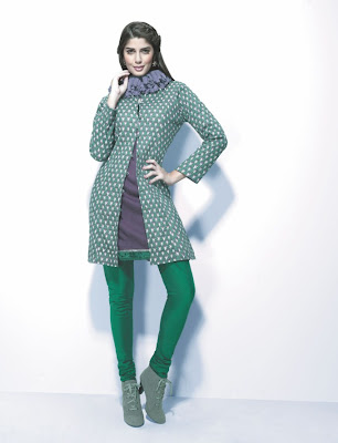 Max Mara Girl Winter Collection