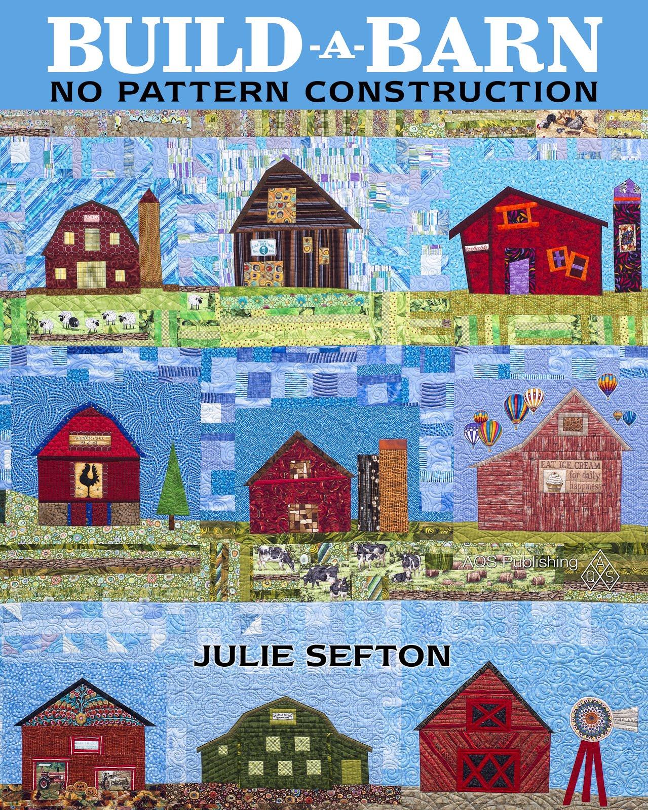Julie's book