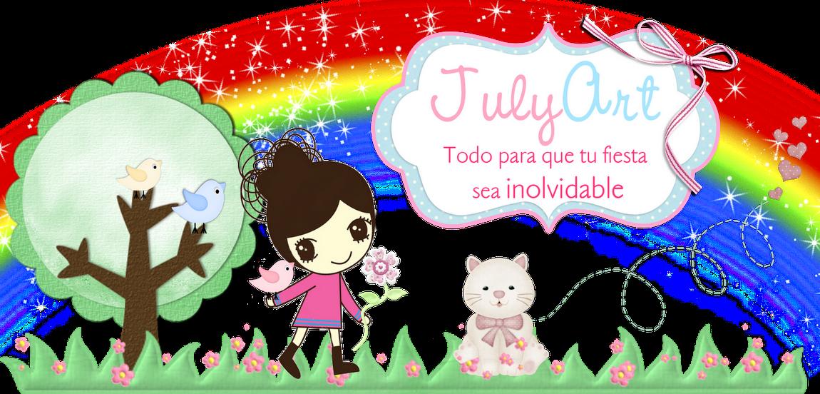 :: JulyArt - Fiestas Infantiles ::